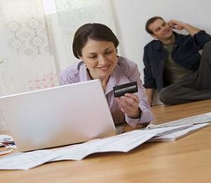risparmio con i conti correnti on line
