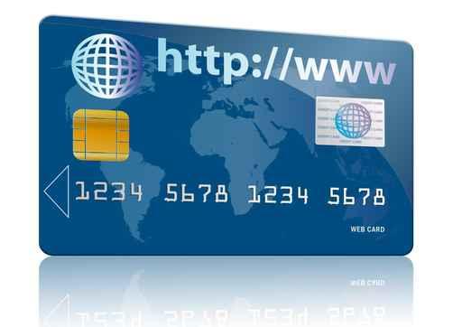 Carta di credito prepagata