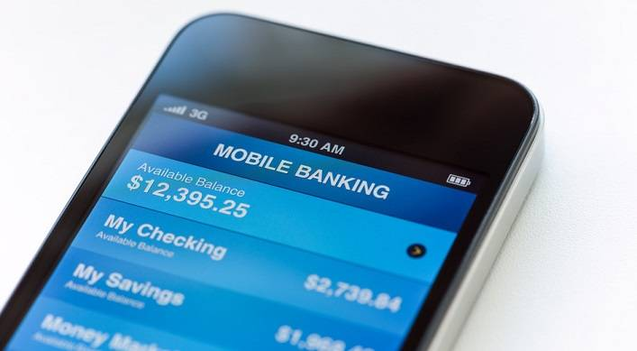 Banche online e app mobile, l'innovazione su smartphone